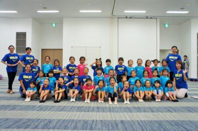 Technic Camp Kids