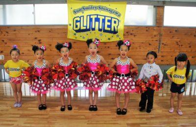 Glitter☆Kids