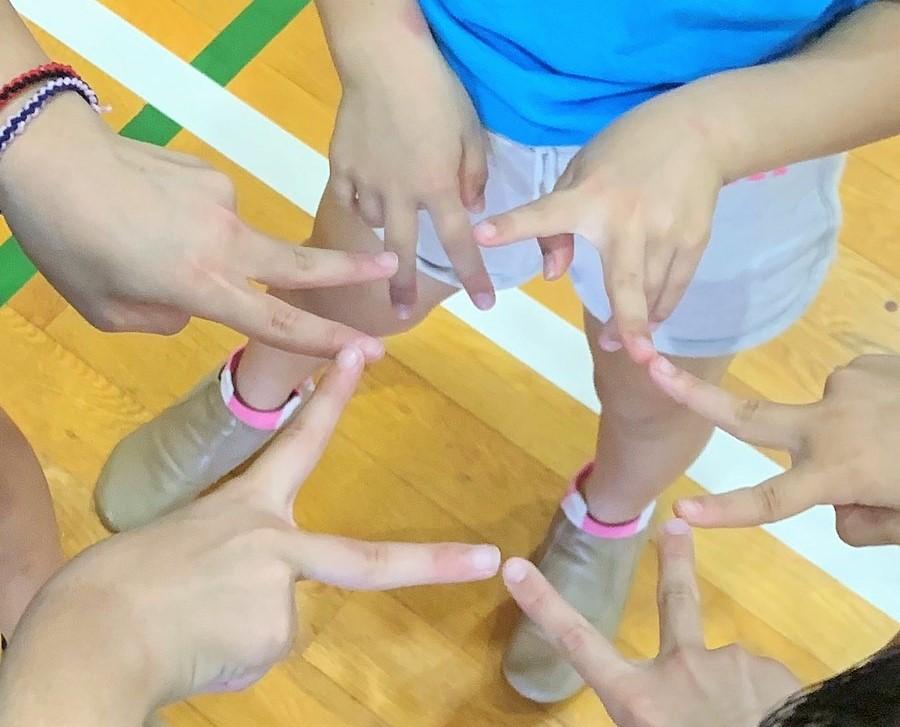 BLAZERS mini Summer Camp2020