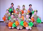 たまプラーザStars Smiley Chipper Crewの集合写真