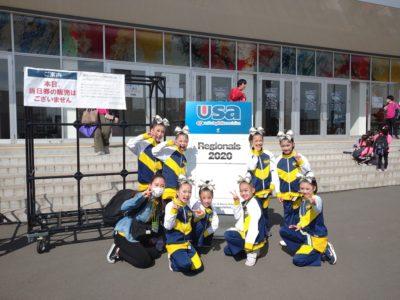 USA Regionals 東京大会③