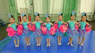 Glitter Kids