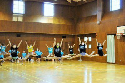 Stars Smiley大会選抜 Summer Camp