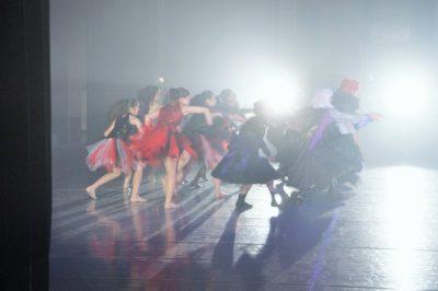 Stars Smileyファミリーおさらい会&新浦安Rainbow Smiley 10周年記念発表会 インストラクターによるジャズダンス