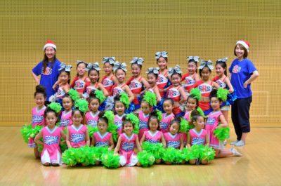 恵比寿 Stars Smiley集合写真