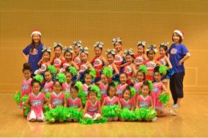 恵比寿Stars Smileyの集合写真