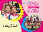 たまプラーザStars Smiley イベントクラス