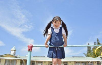 幼稚園選び