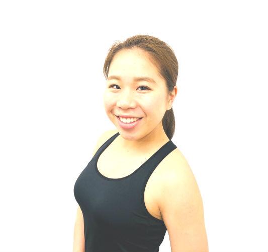 磯﨑 未菜美コーチの画像