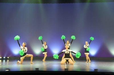 Stars Smileyファミリーおさらい会&新浦安Rainbow Smiley 10周年記念発表会 RSOGの写真