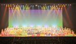 Stars Smileyファミリーおさらい会&新浦安Rainbow Smiley 10周年記念発表会