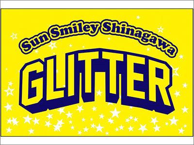 品川glitter