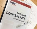USA conference